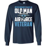 Airforce Veteran Great Gift For Any Veteran