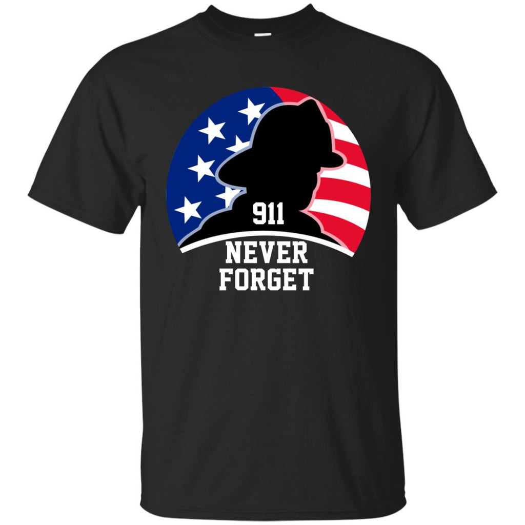 Never Forget T-Shirt Independence Patriotic Day