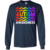Autism Awareness Day Gifts Super Autism T-shirts