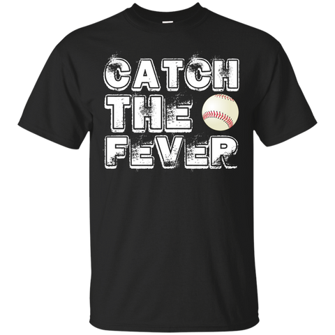 Catch The Fever Shirt Catch The Fever Rockies