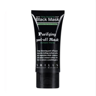 Charo Cosmetics Approved Blackhead Removal Purifying Facial Mask Cream