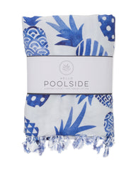 Pineapple Turkish Towel