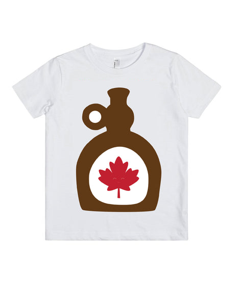 Tasty Maple syrup T-shirt