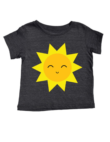 Summer Day Sun T-Shirt