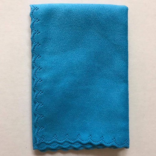 Microfiber Cleaning Polishing Cloth