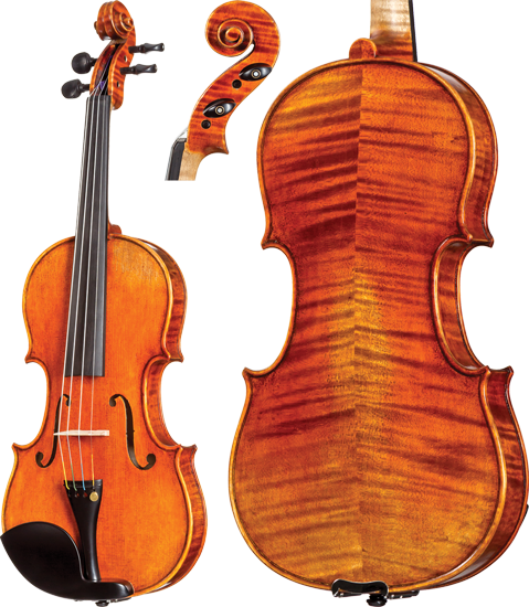 Core Select Violin -  CS1150