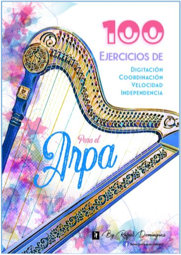 100 Exercises for Jarocho Harp (Digital Delivery)