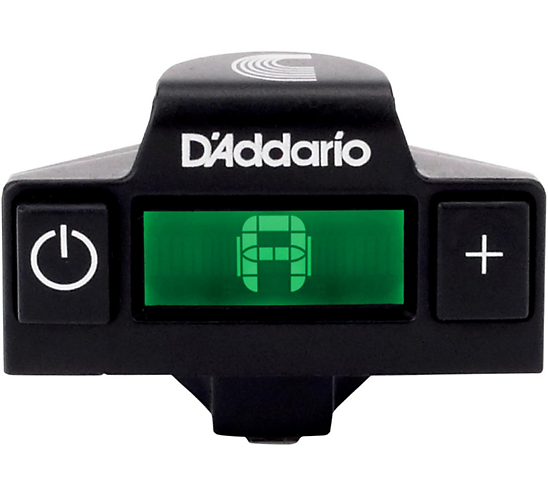 NS Micro Soundhole Tuner by D'Addario