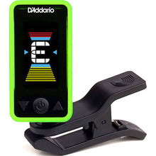 Eclipse Chromatic Tuner by D'Addario