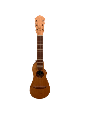 Requinto Punteador by Instrumentos Miguel Angel