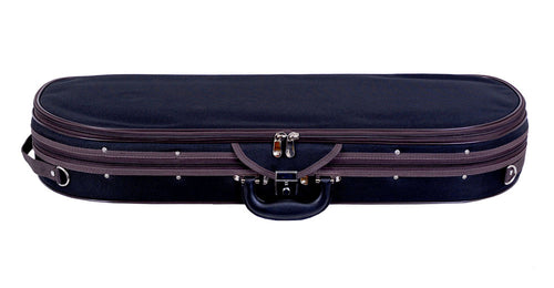Violin Ultralight Half Moon Case by Tonarelli