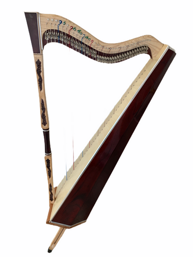 Elias Mares Levered Harp