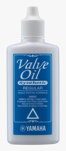 Yamaha Synthetic Regular Valve Oil