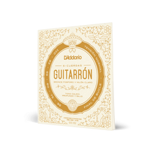 Guitarrón Strings by D'Addario