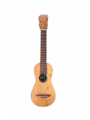 Guitarra de Son/Requinto Jarocho 4 Strings by