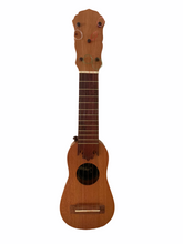"Jarana Chaquiste by ""Instrumentos Miguel Angel"""
