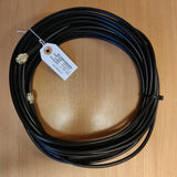 Cable Assembly 240-series 40 feet (12 meters) TNC-male