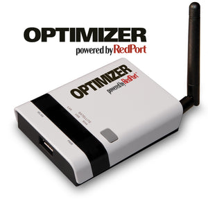 Satellite Data Optimizer Wi-Fi Hotspot WxA-122