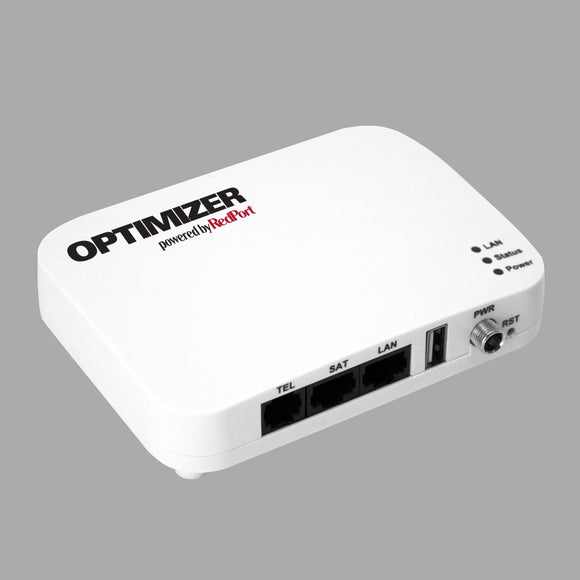 Satellite Data Optimizer Wi-Fi Hotspot WxA-203