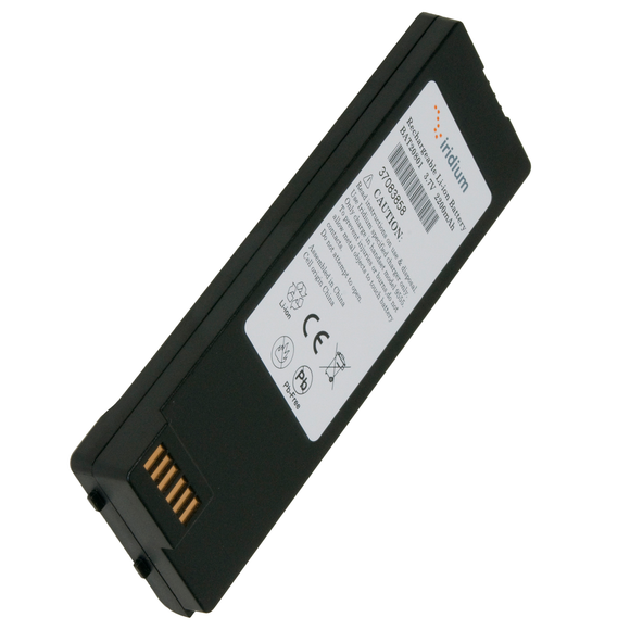 Iridium 9555 Standard Li-Ion Battery