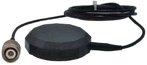 Iridium Mobile Auxiliary Antenna 5 ft cable