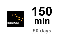 Iridium Global 150-min