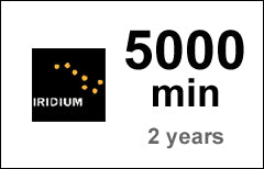 Iridium Global 5000-min