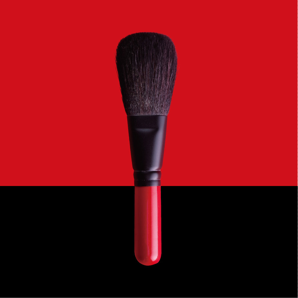 make up brushe, kumano, kumano fude, japan, kumano brush,