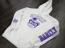 Barely Logo Hoodie