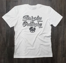 "Barely ""Spotted Logo"" Tee"