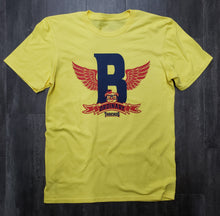 "Barely ""Winged B"" Tee"