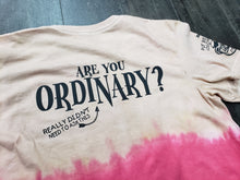 "Barely ""No Ordinary Shirt"""