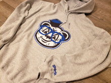 "Barely ""Big Head"" Logo Hoodie"