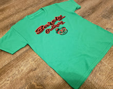 "Barely Youth ""Script Logo"" Tee"