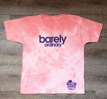 "Barely Toddler ""Color Blast"" Tee"