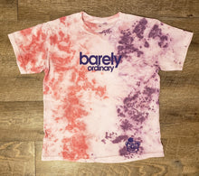 "Barely Youth ""Color Blast"" Tee"
