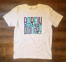 Barely Lines Logo Tee