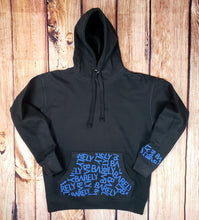 "Barely ""Scrabble Logo"" Hoodie"