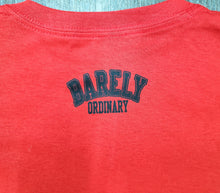 Barely Youth Big Face Logo Tee