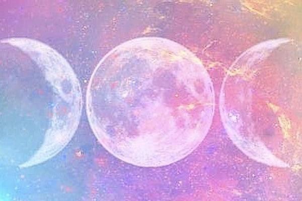 13 Signs: Super Full Moon in Gemini,  Messenger to the Underworld
