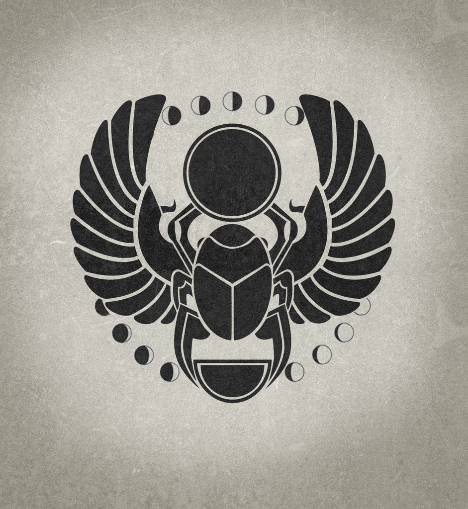 13 Signs: Super Full Moon Lunar Eclipse in Cancer the Scarab Beetle