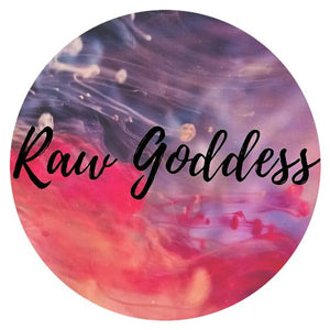 Shop Raw Goddess