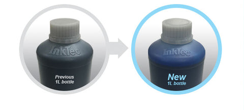 InkTec New 1L Bottle