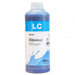 UltraChrome K3 Compatible Light Cyan Pigment Ink for Epson Printers