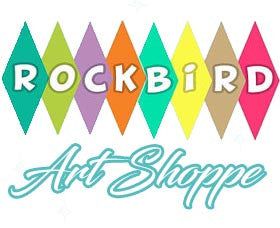 Rockbird Art Shoppe