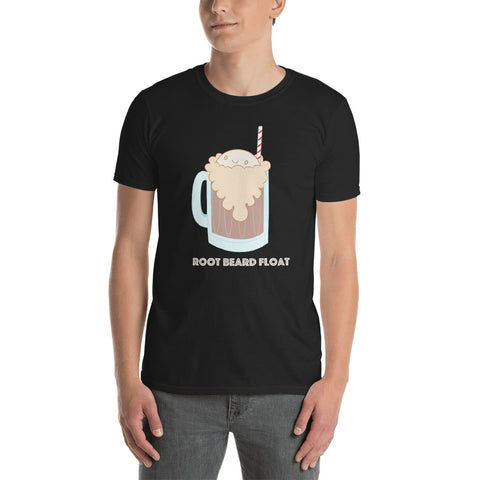 Root Beard Float Tee