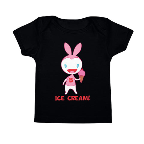 Bunni Ice Cream Infant Tee