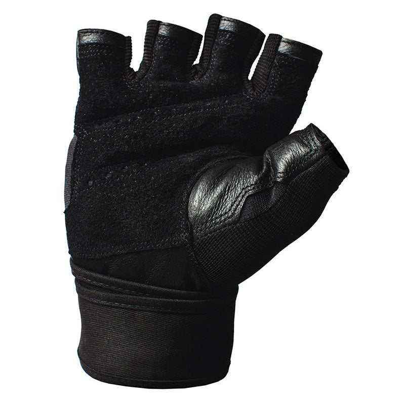 HARBINGER - PRO WRIST WRAP GLOVES