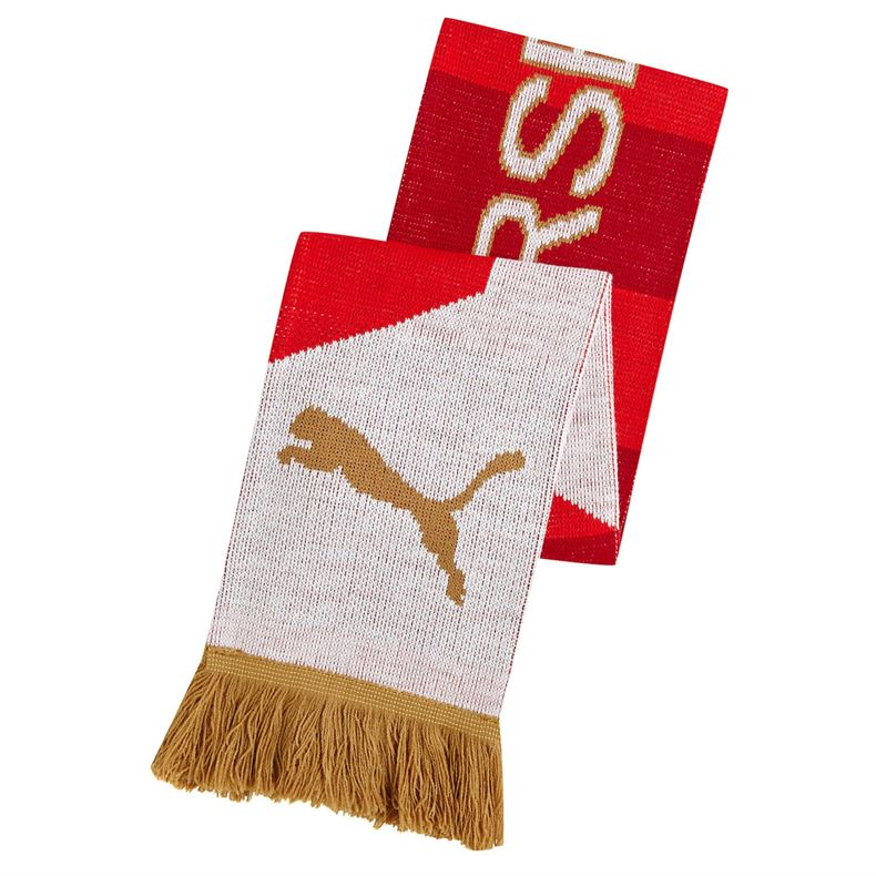PUMA - ARSENAL FAN SCARF