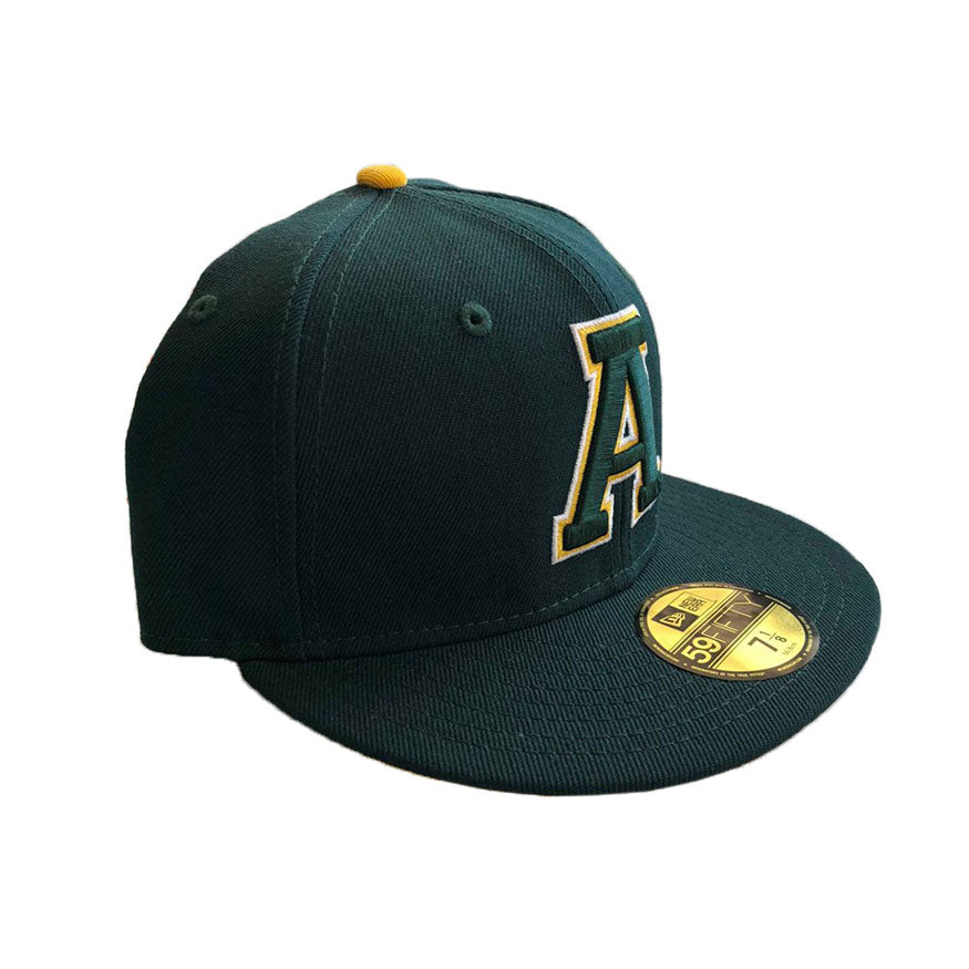 NEW ERA - 5950 CRICKET AUSTRALIA FITTED CAP